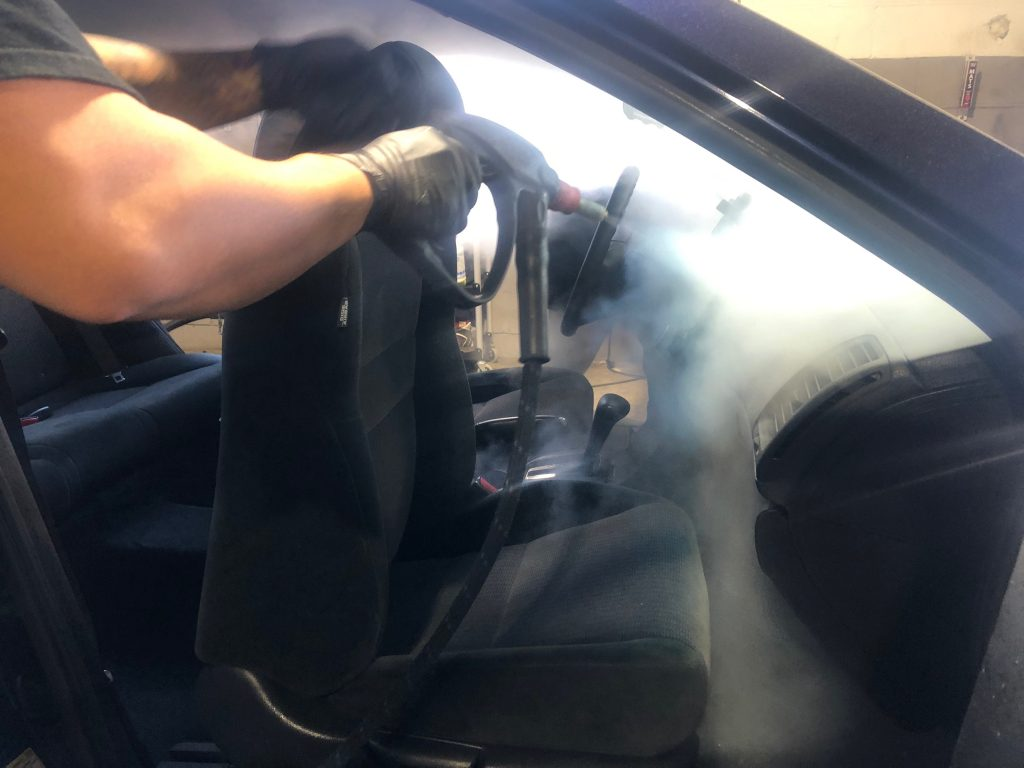 mississauga-car-detailing-interior-steaming (4)